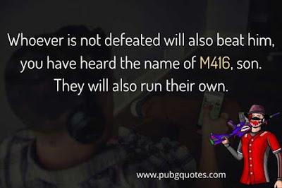 Best Pubg revenge Quotes 2021