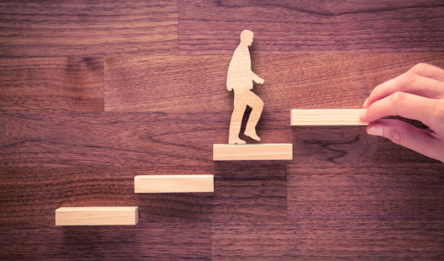 4 Steps to Effective Succession Planning