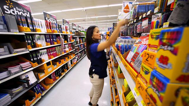 Walmart, el décimo 'país' más rico del mundo