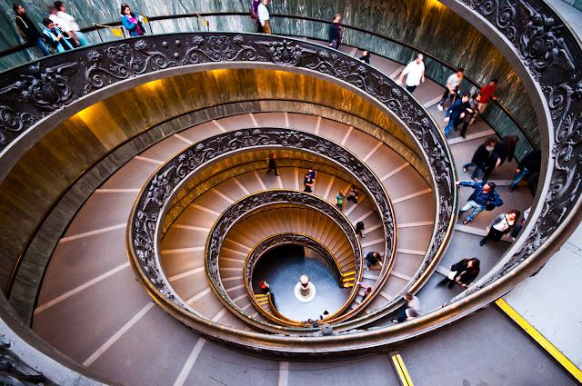 متاحف الفاتيكان - روما