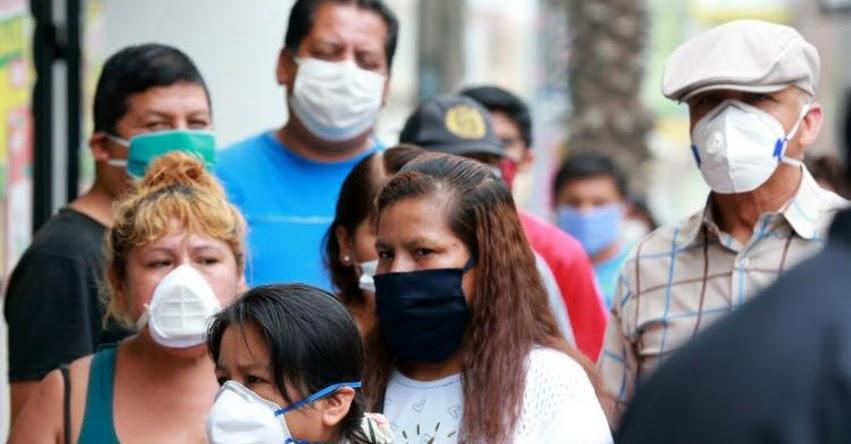 CORONAVIRUS EN PERÚ: Los que incumplan medidas podrían recibir hasta 20 años de prisión