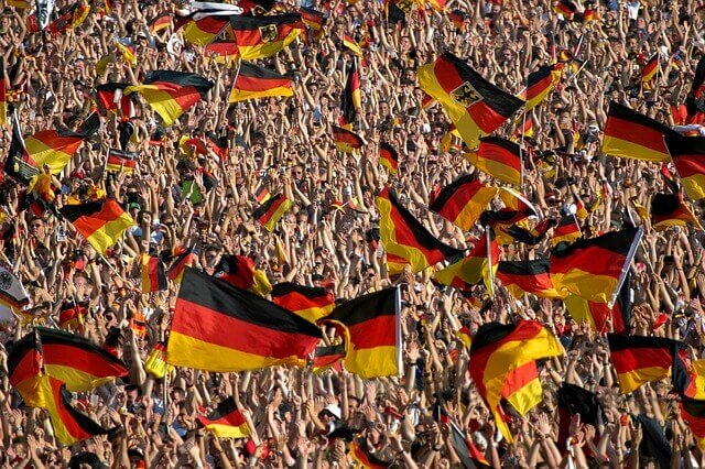 الظروف اللغة الالمانية, الظروف في اللغة الألمانية, ظروف المكان في اللغة الألمانية, ظروف الزمان والمكان في اللغة الألمانية,