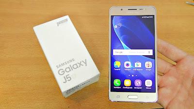 Cara Terbaru Flash Samsung Galaxy J5 2016