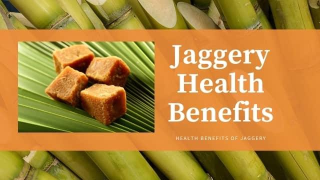 Jaggery Nutrition