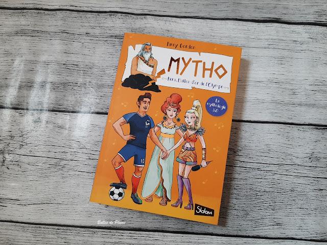 Bulles de Plume - Mytho, Héra Ballon D'or De L'Olympe