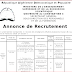 إعلان مسابقة توظيف أساتذة جامعيين قسم ب بجامعة قسنطينة 3