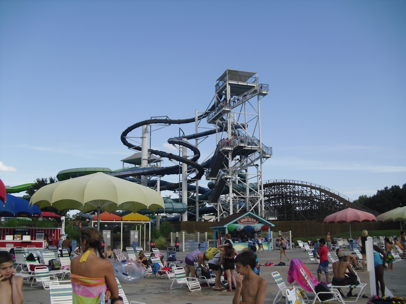 Best Buy South Bay >> Travel NC With Kids: Carowinds 2013 Dates and What's New