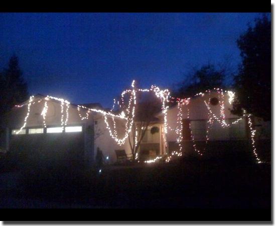 Natal Fail - As decorações mais infelizes do mundo - Relaxo Total