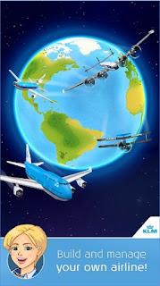 Game Aviation Empire Platinum Apk