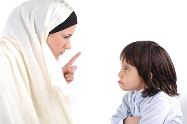 Image result for ibu bapa menjadi hamba pada anak-anak