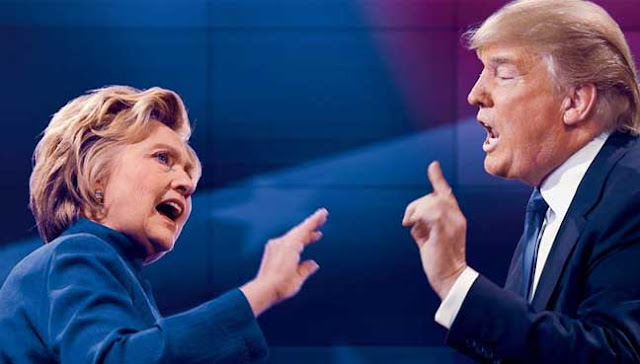 Donald-Trump-Faces-Uphill-Battle-In-Second-Debate-With-Hillary