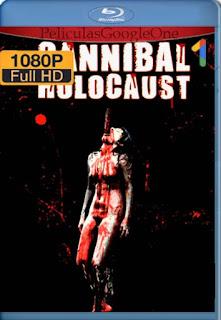 Holocausto Canibal[1998] [1080p BRrip] [Castellano-Italiano] [GoogleDrive] LaChapelHD
