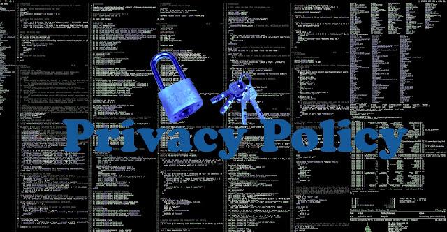 Tutorial Membuat Halaman Privacy Policy Dengan Mudah Di Blog