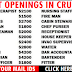 Urgent Jobs Openings in Cruise Ship – Apply Now !