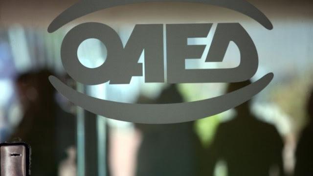 ΟΑΕΔ: Πρόγραμμα απασχόλησης 5.500 ανέργων στο Δημόσιο