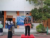 """SMA Muhammadiyah 1 Ponorogo(Muhipo) adakan kampung Ramadan 1442 H bertema """"Cerdas Meraih Keberkahan Ramadhan di Tengah Pandemi"""""""