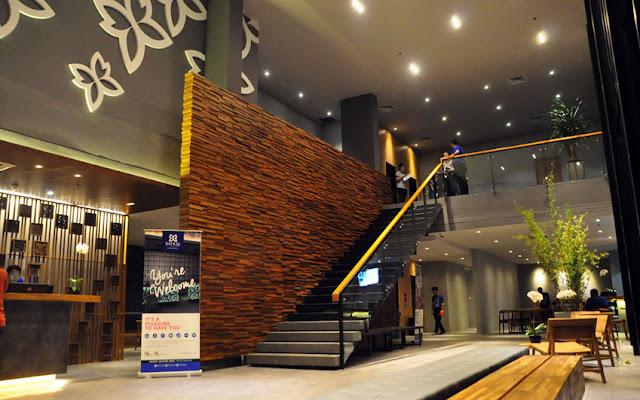Batiqa Hotel Cikarang