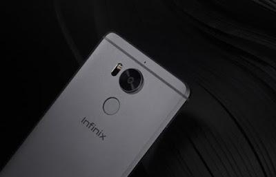 Leaked photo Of octa-Core Infinix Zero 4 x555 Monster Smartphone