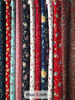 Vải Lụa Hàn - MSP LUA001