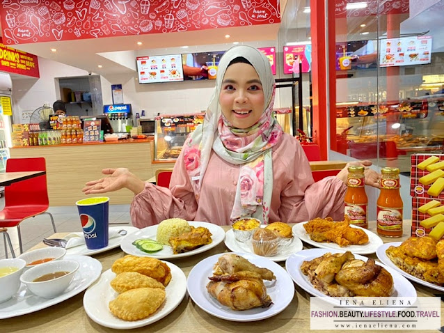 Kedai Ayamas Taman Suntek Cheras