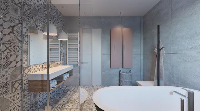 Bathroom Indian Design
