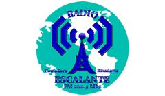 Radio Escalante 100.5 FM