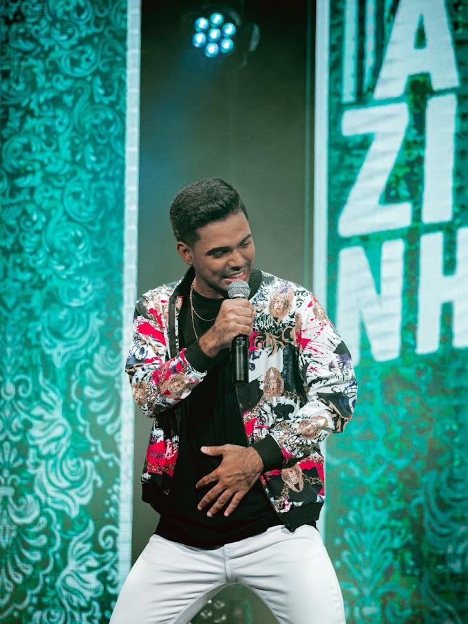 Luanzinho Moraes lança novo hit nesta sexta-feira (03)