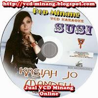 Susi - Kasiah Jo Mandeh (Album)