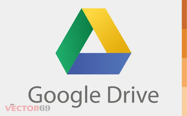 Logo Google Drive - Download Vector File AI (Adobe Illustrator)
