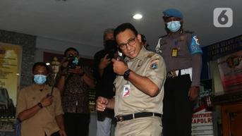 PSI Mau Interpelasi Anies Baswedan, Pengamat: Bisa Pancing Kegaduhan Baru