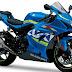 New 2016 Suzuki GSX-R1000 HD Images Gallery