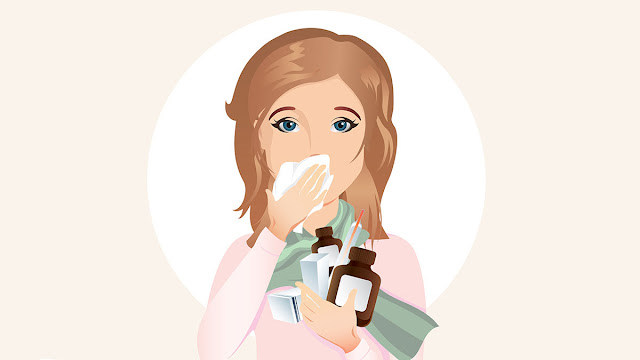 Tips Mencegah Penyakit TBC