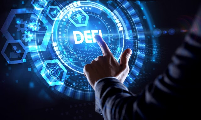 The traditional finance space will undergo a global change as a result of DeFi.