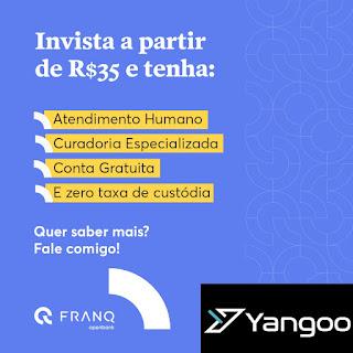 Corretora de Investimento em Itapema, Itajaí, Balneário Camboriú, Florianópolis e toda Santa Catarina