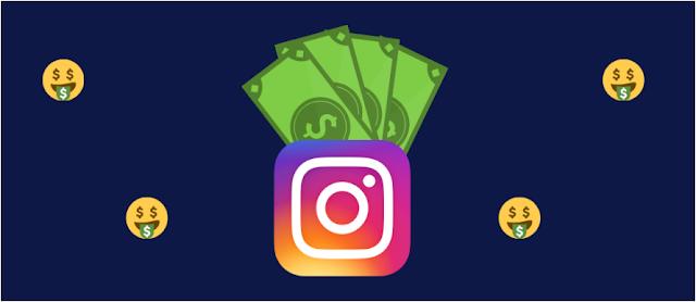 Comment gagner de l'argent avec Instagram ?