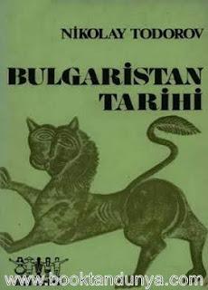 Nikolay  Todorov - Bulgaristan Tarihi