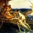 Ulisses i les sirenes (Herbert James Draper)