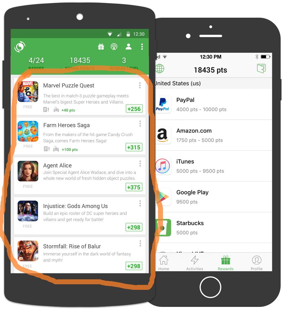mobile de app android download