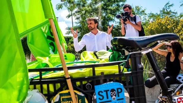 ENQUÊTE : Les folies des nouveaux maires écolos: leurs obsessions, leur idéologie, leurs dégâts