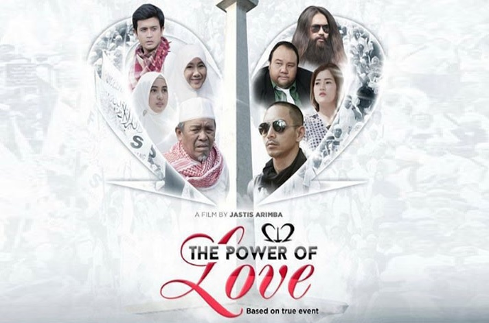 Film 212 the power of love