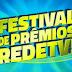 Promoção Festival de Prêmios Rede TV 2020 - Concorra a R$ 50 Mil, TV's  Smartphones!