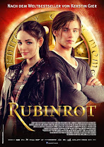Ruby, la última viajera del tiempo (Rubinrot)<br><span class='font12 dBlock'><i>(Rubinrot)</i></span>