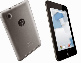Flat 32% Off on HP 7 Plus Tablet(Silver, 1 GHz Processor, 1 GB DDR3 RAM, 7″ Display, 8 GB, Wi-Fi Only) for Rs.4999 Only (Limited Period Offer)
