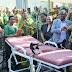 Hospitali ya Amana yamwagiwa msaada wa vitanda
