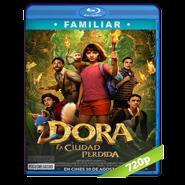 Dora y la ciudad perdida (2019) BRRip 720p Audio Dual Latino-Ingles