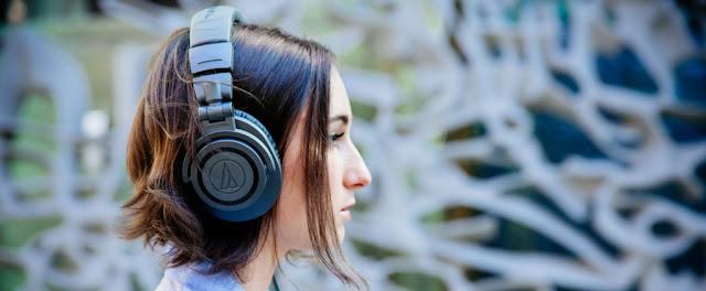 audio technica ath - m50x