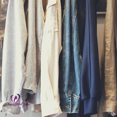 Tips Elak Pakaian Berbau Hapak Ketika Musim Hujan