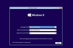 Cara Mudah Membuat Bootable USB Windows tanpa Software