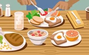 5 Makanan Utama untuk Anak-Anak dan Remaja