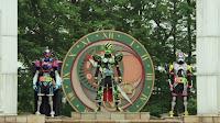 Kamen Rider Cronus